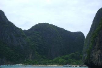 20 island trip view
