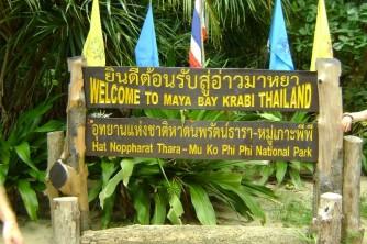 21 Krabi island