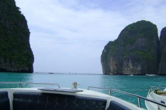 23 Island view