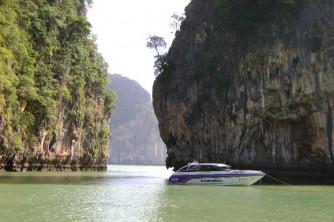 28 Krabi island