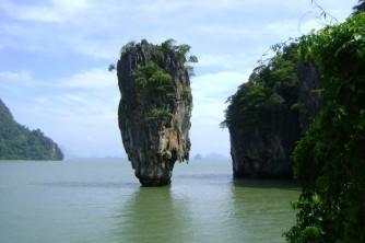 31 Interesting island