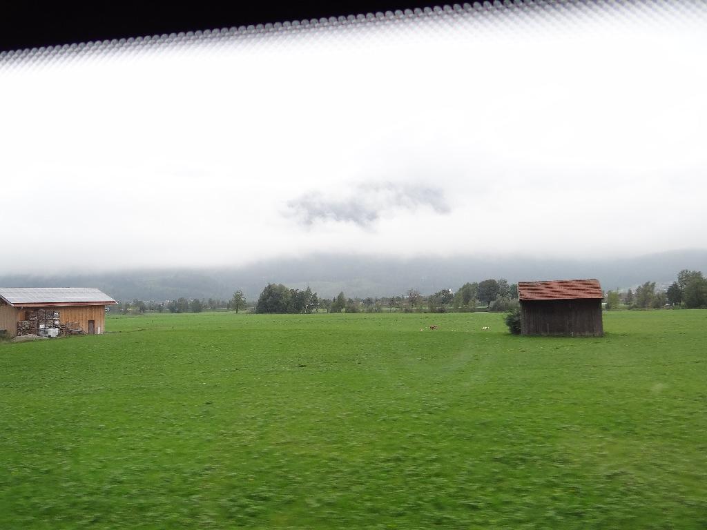 Austria Bavafia field