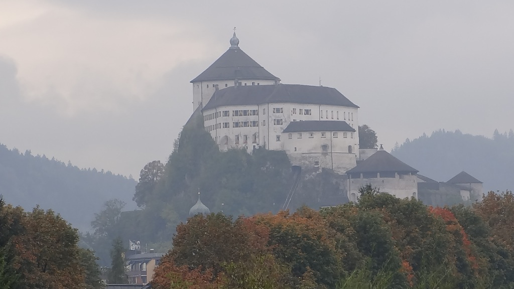 Austria Kufshtine castle