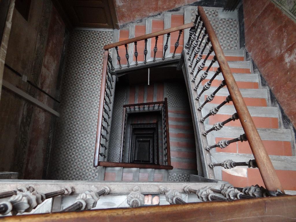 Carrer de Tapioles entryway