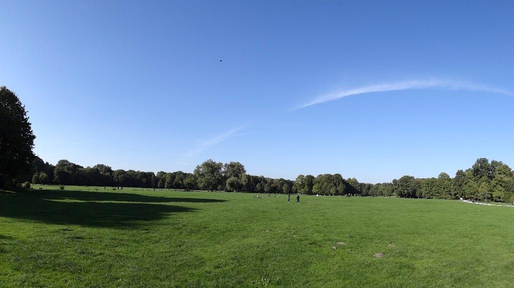 English park