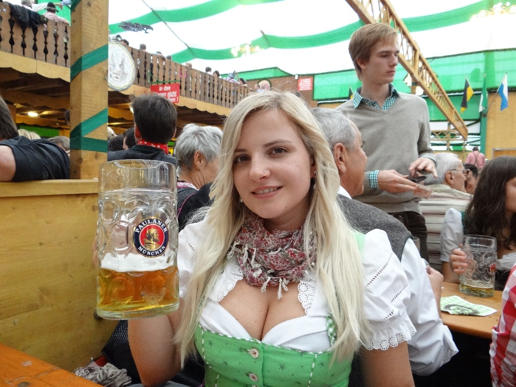 Oktoberfest austrich russian