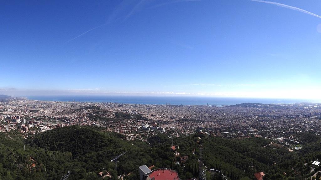 View Barselona