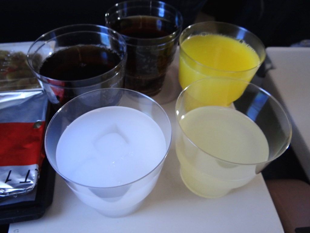 drink on turkish airlines