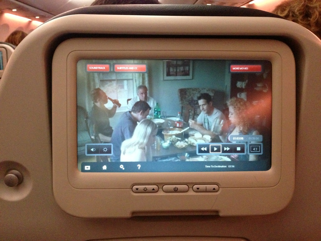 films on turkish airlines