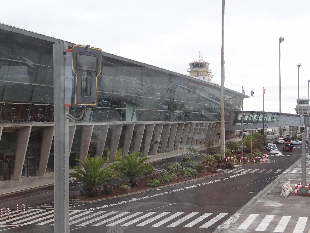 Airport Tenerife