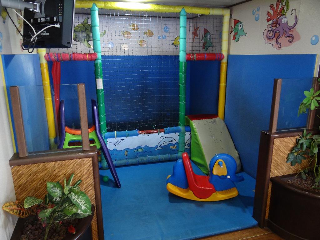 Armas playground