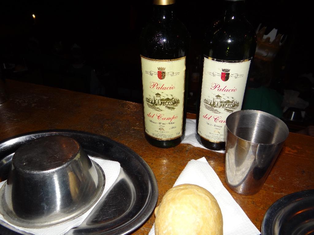 Castillo San Miguel Wine