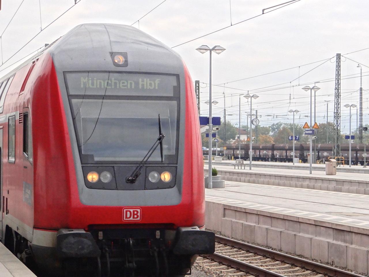 DB Munich