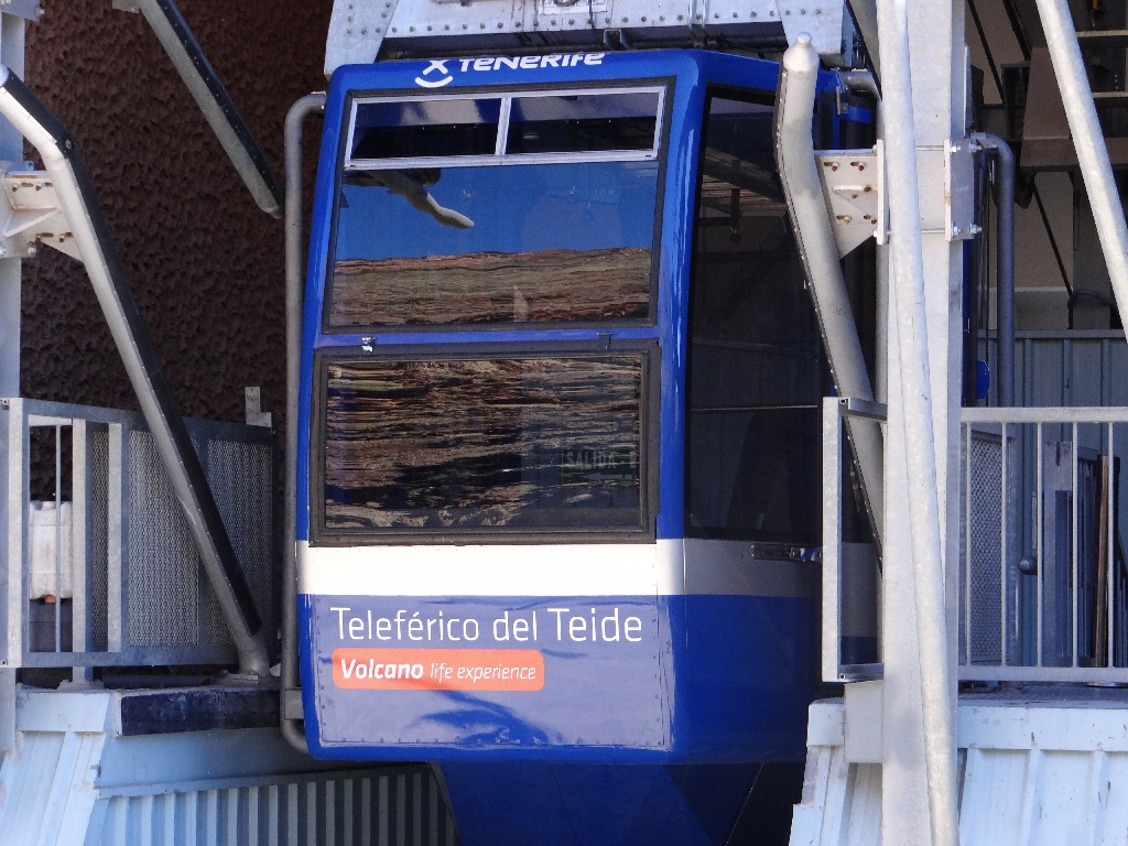 Funicular to the Tide