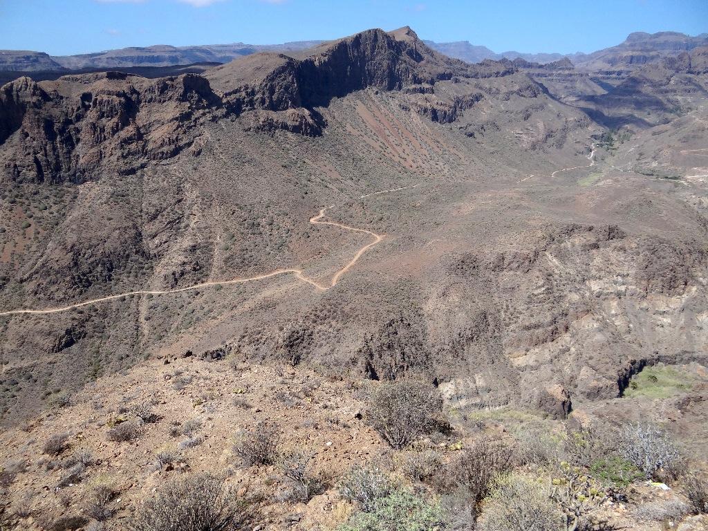 Gran Canaria serpentine
