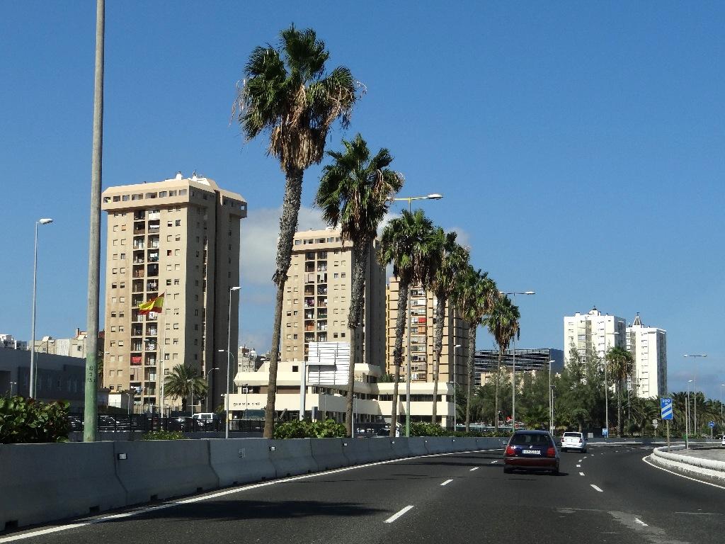 Las Palmas de Gran Canaria city