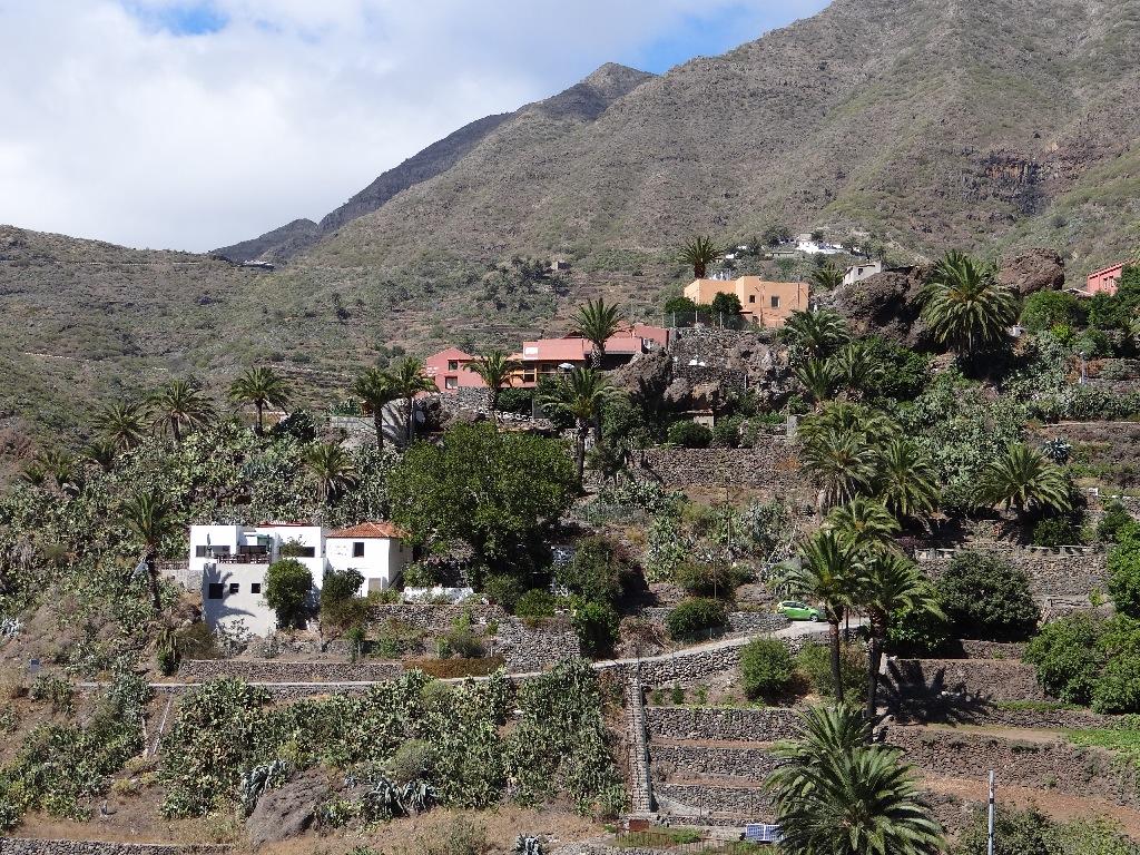 Maska village