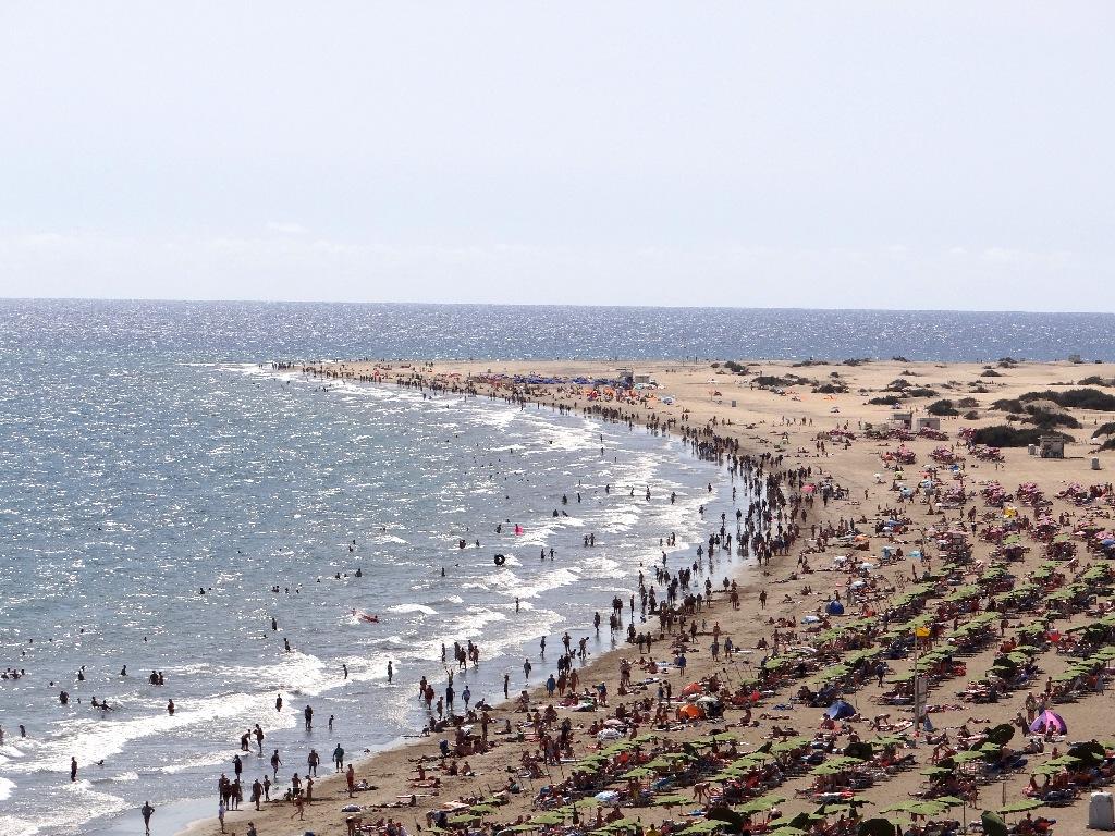 Maspalamos beach