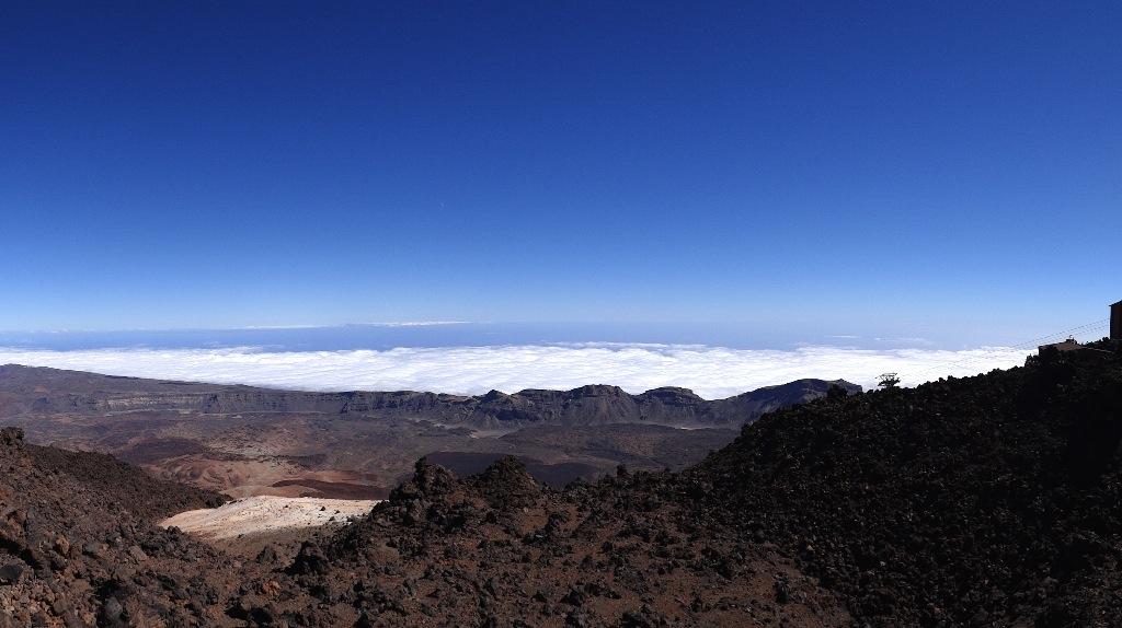 Panorama Tenerife