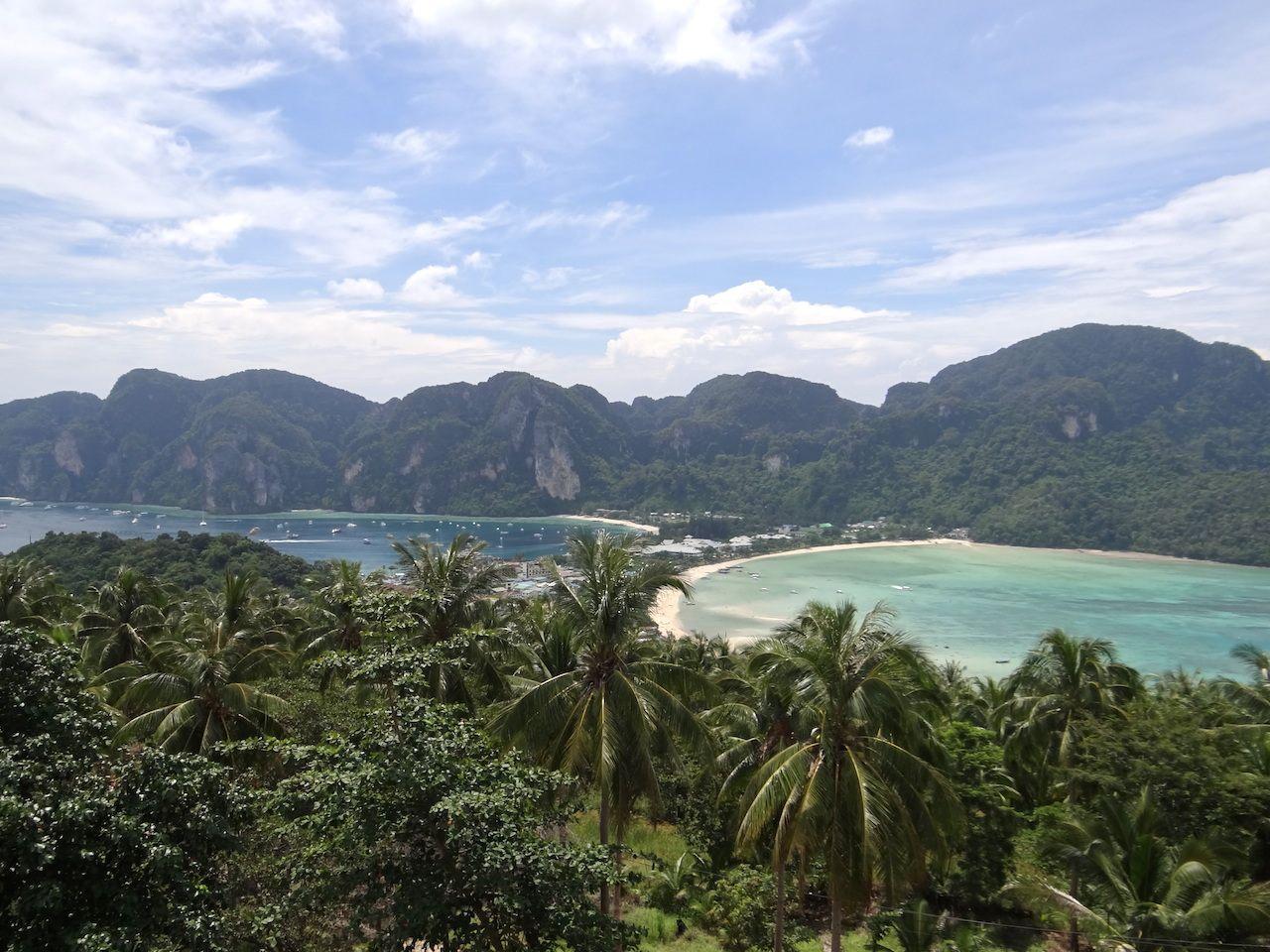 Paradise Island Phi Phi
