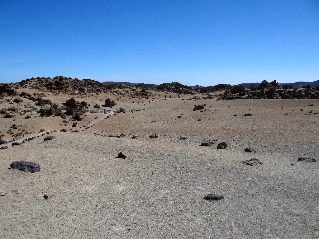 Tiede foothill