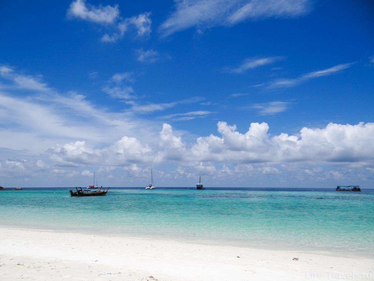 Koh Lipe Paradaise Island