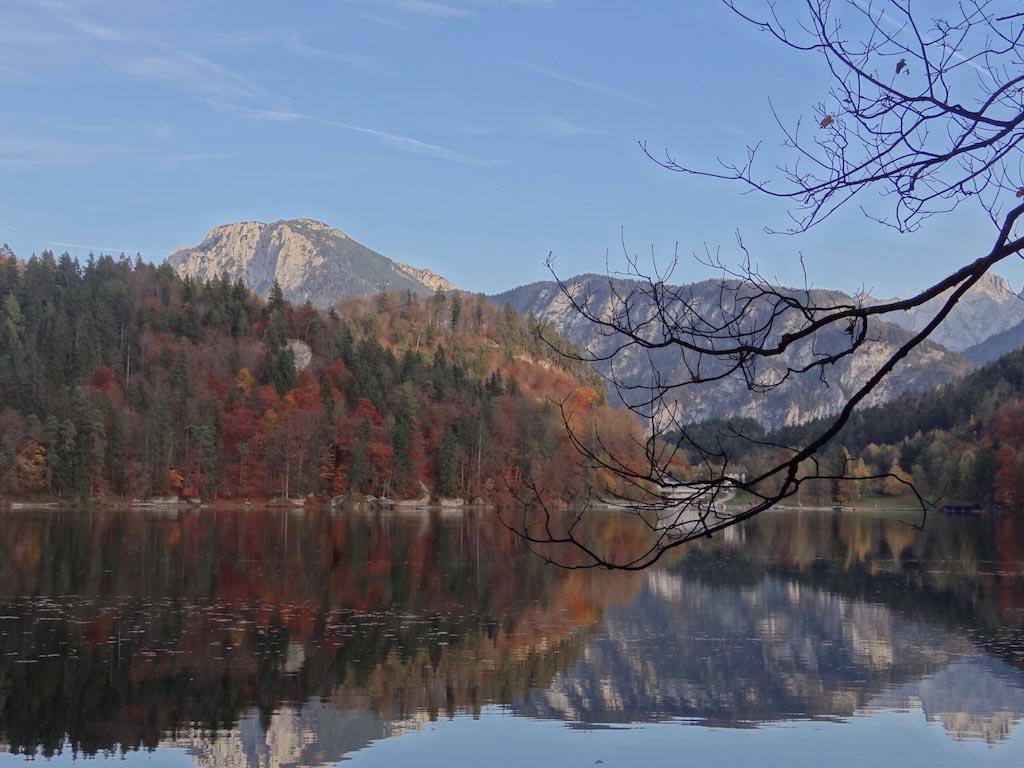 Осень в Тироле, Куфштайн